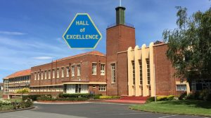 NTHOSA Hall of Excellence