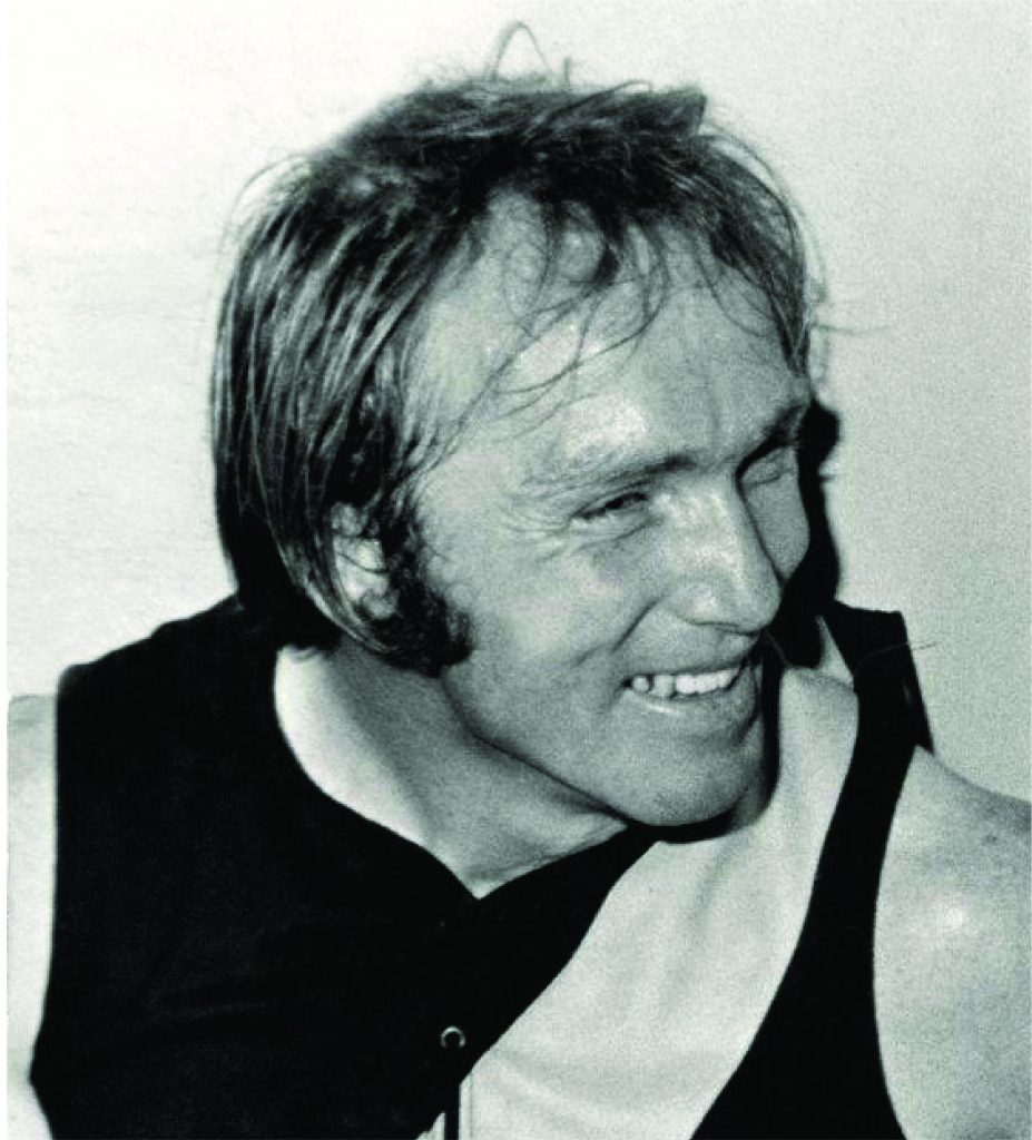 Paul Sproule