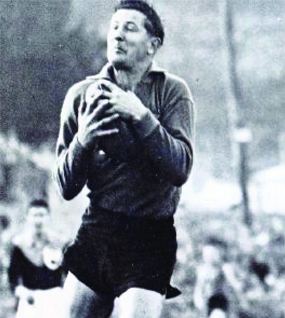 Rex Garwood
