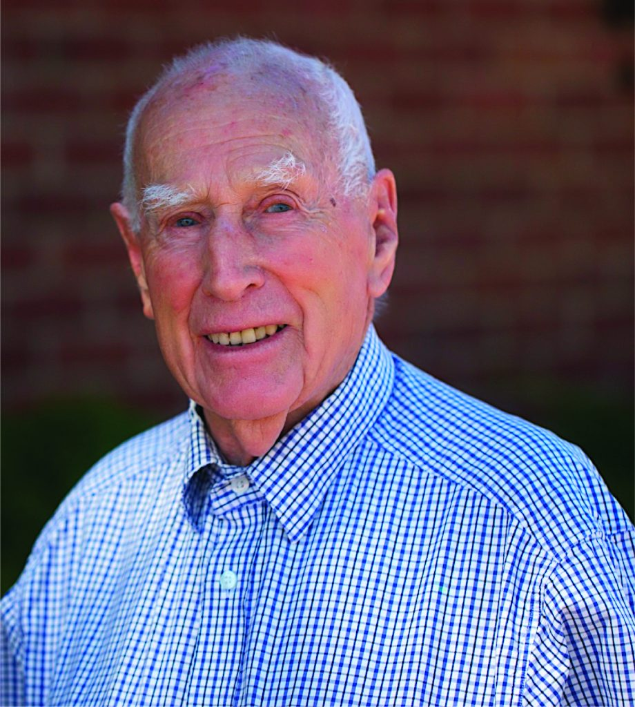 Cliff Iles