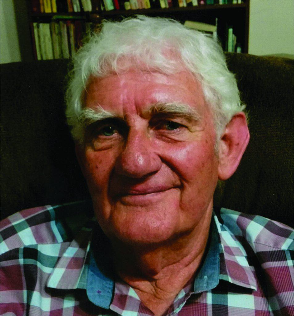 Ken Milton