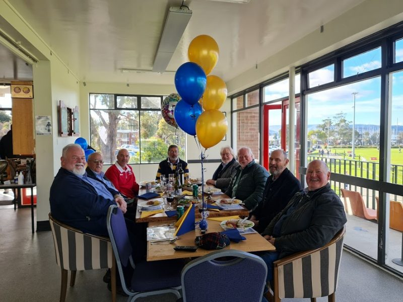 Rugby Premiers celebrate 50 years